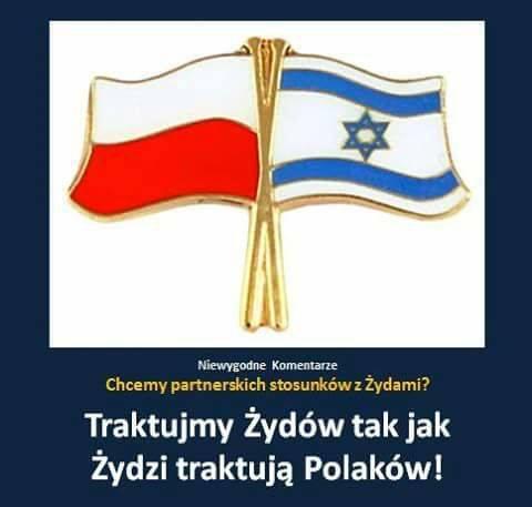 Żydzi i Polacy