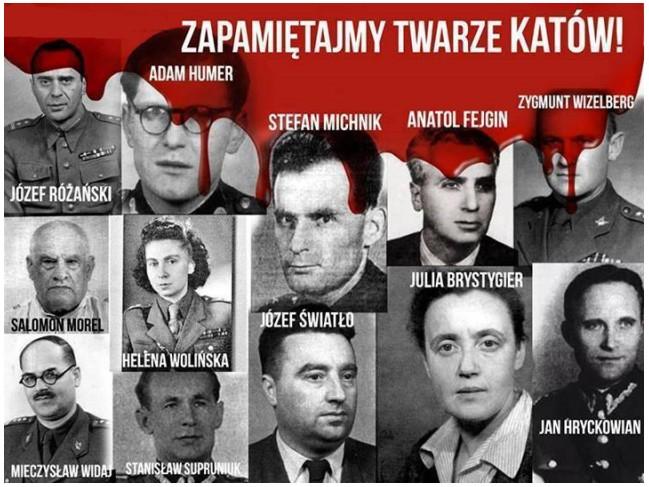 żydowscy zbrodniarze