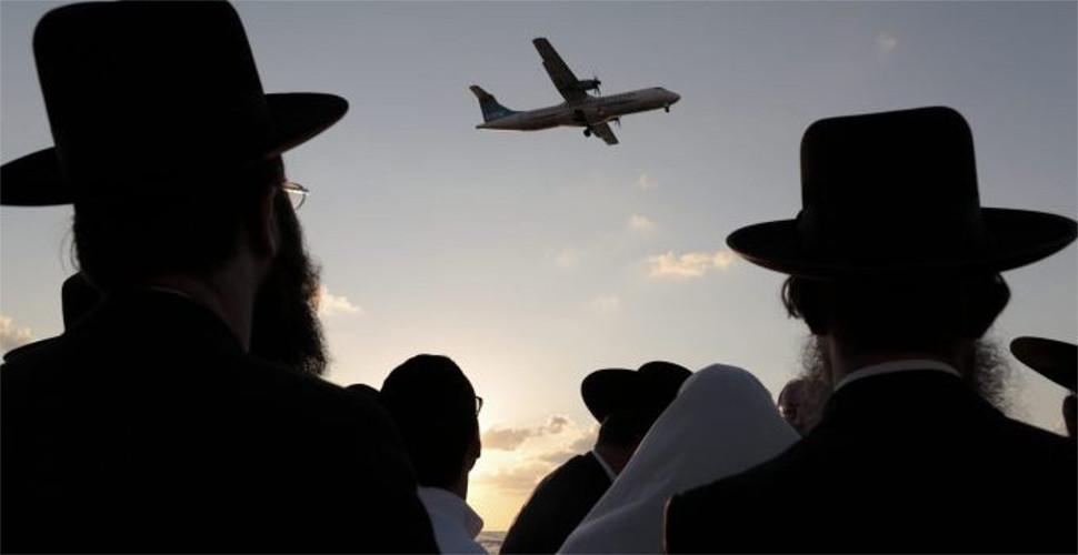 """Żydzi rządzą i to """"bez dyskusji"""""""