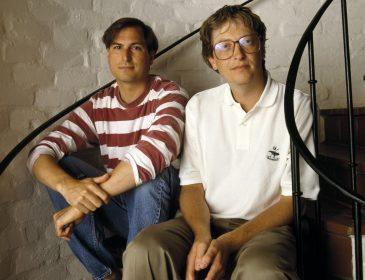 O hipisie, nerdzie i kradzieży pierwszego miliona