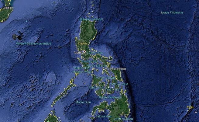 Czy możliwe, że na Filipinach tysiące lat temu istniała cywilizacja techniczna? – Bohol