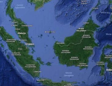 Borobudur i Gunung Padang śladami cywilizacji epoki lodowcowej?