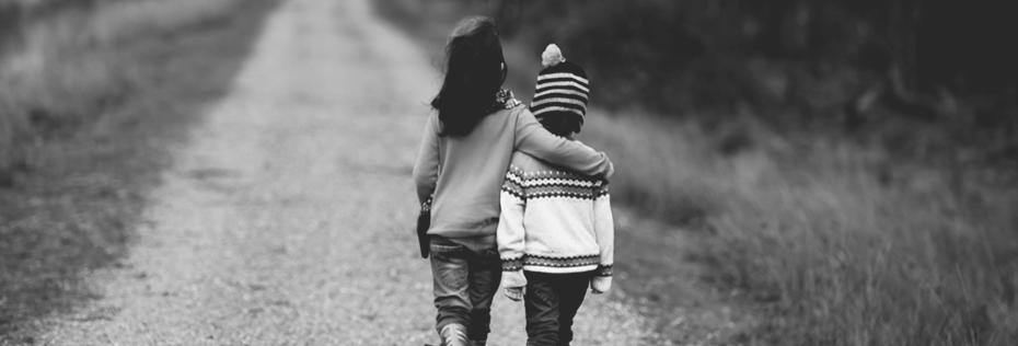 Walka o dzieci