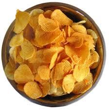 Chipsy i batony jak tytoń i alkohol