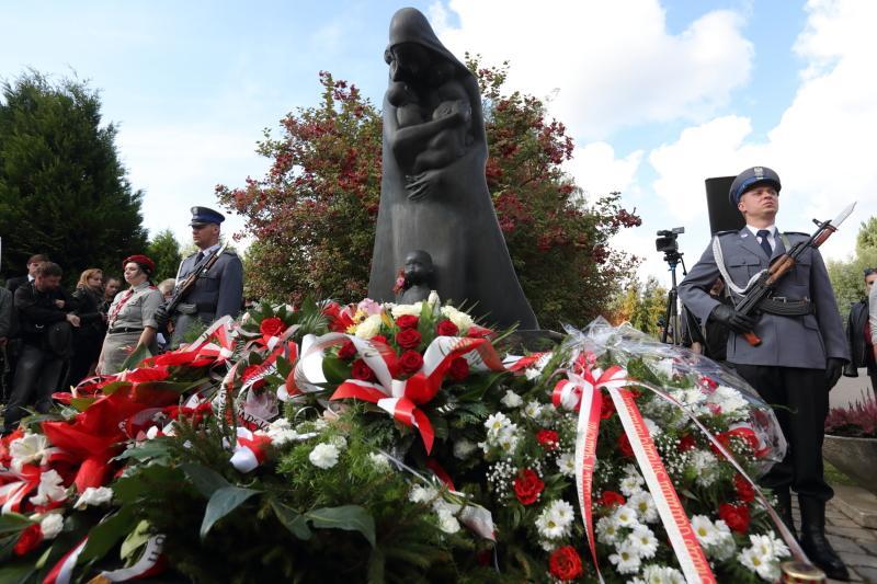 78. rocznica agresji sowieckiej na Polskę