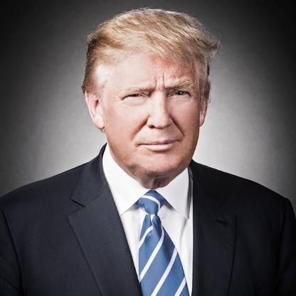 Podpis Trumpa pod ustawą JUST 447