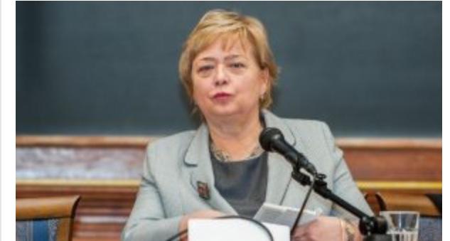 List otwarty do Pierwszego Prezesa Sądu Najwyższego Małgorzaty Gersdorf