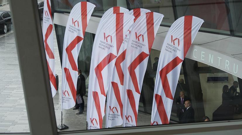 Narodowy Kongres Nauki – Sojusz Lewicy łże niedemokratycznie