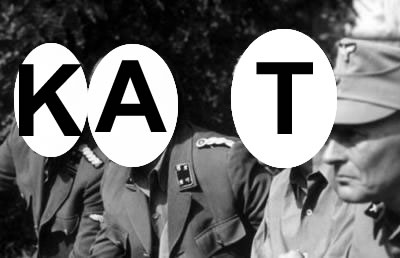 Gruppenführer KAT – 4 lata po