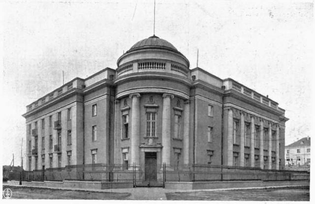 Pieniądz i kredyt. Banki w II RP przed 1939 r.