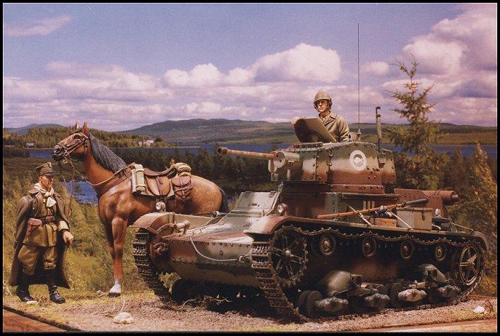 A.Wilczkowski: Unowocześnienie armii przez Marszałka Piłsudskiego