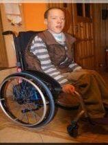 Pomóż w dalszej rehabilitacji i walce o życie – pomagamy dbv pl