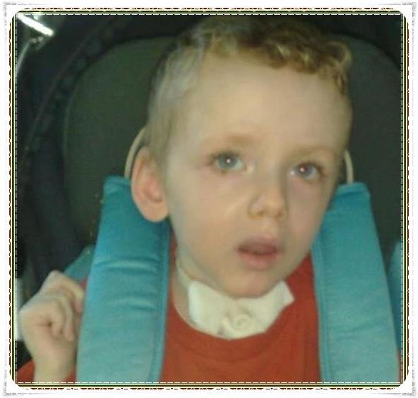 Przez zaniedbanie Maciej stał się dzieckiem leżącym – pomagamy dbv pl