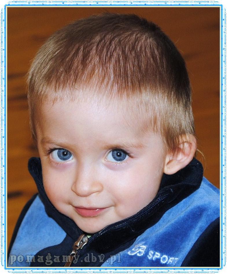 Kieruje apel o wsparcie finansowe dla Huberta – pomagamy dbv pl
