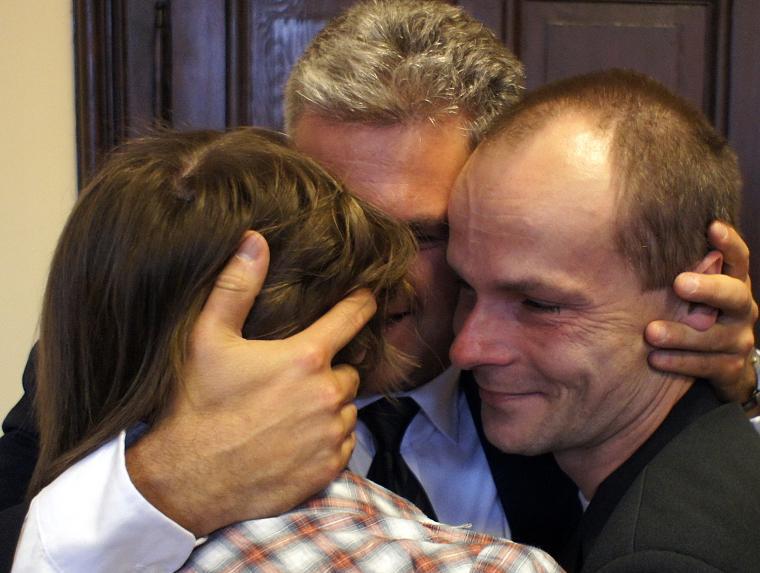 Sąd: dzieci wywiezione z Niemiec przez rodziców pozostaną w Polsce