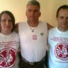 Wioletta Grychtoł, Wojciech Pomorski, Dariusz Grychtoł