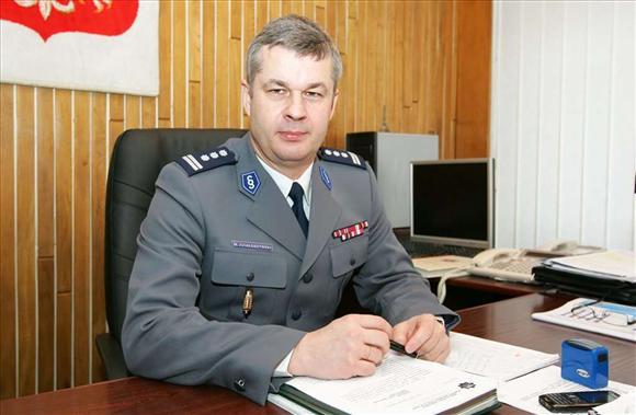 """Za """"Bizancjum"""" Działoszyński do raportu !."""