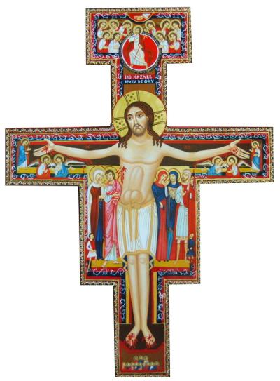 Z okazji Świąt Wielkanocnych , … Pracownia Ikonopisania i Pozłotnictwa