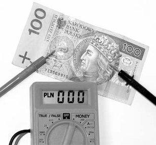 Kreacja pieniądza przez kredyt – kradzież doskonała…