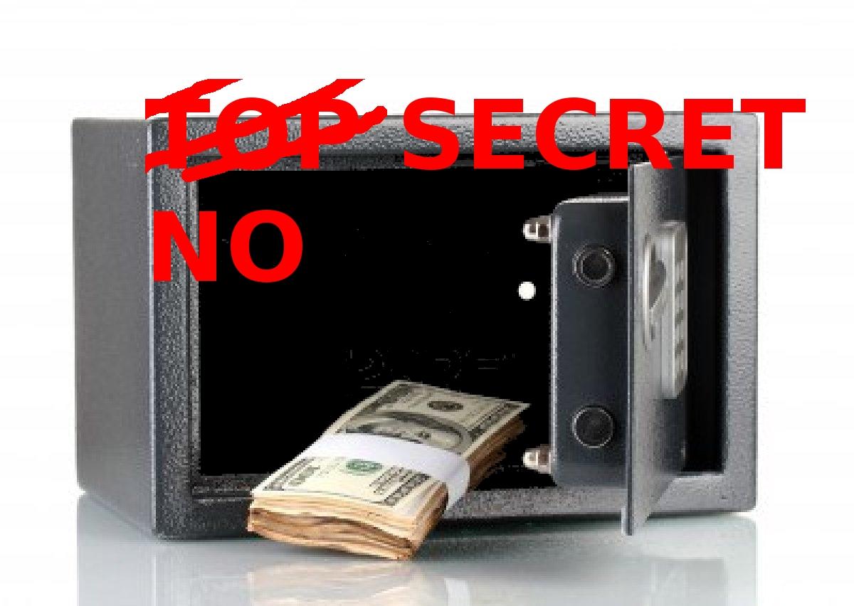 Koniec tajemnicy bankowej!!!