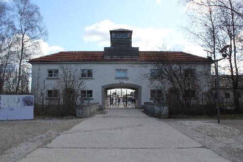 Polscy Księża w Dachau – cz. 1