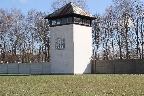 Polscy Księża w Dachau – cz. 2
