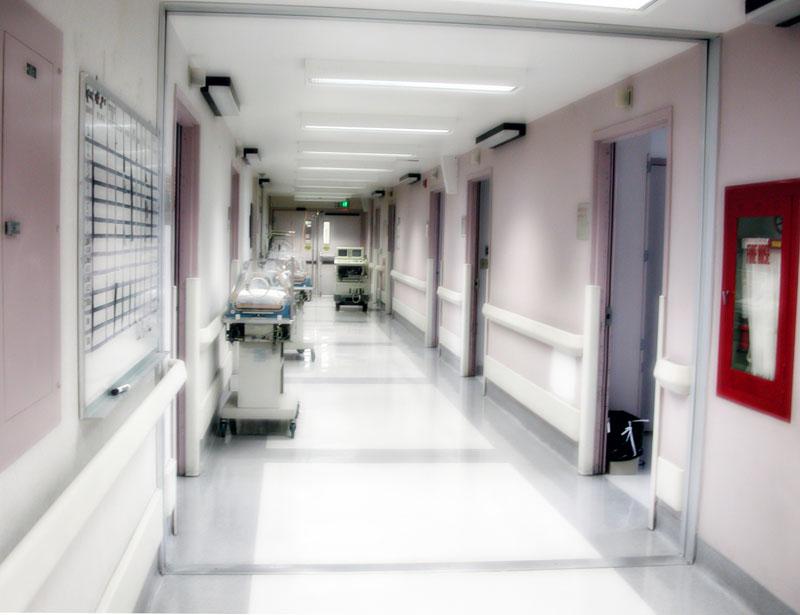 50 szpitali zostanie przekształconych w spółki jeszcze w tym roku?
