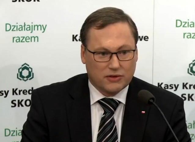 Grzegorz Bierecki o nowej dyrektywie bankowej