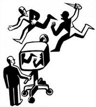 Media – najdoskonalsza broń masowego rażenia