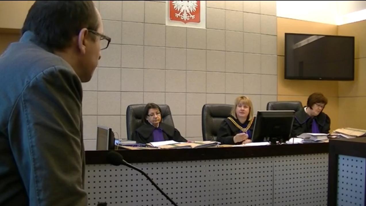 WOLNY CZYN: Sitwa sędziów a Sąd Apelacyjny w Katowicach
