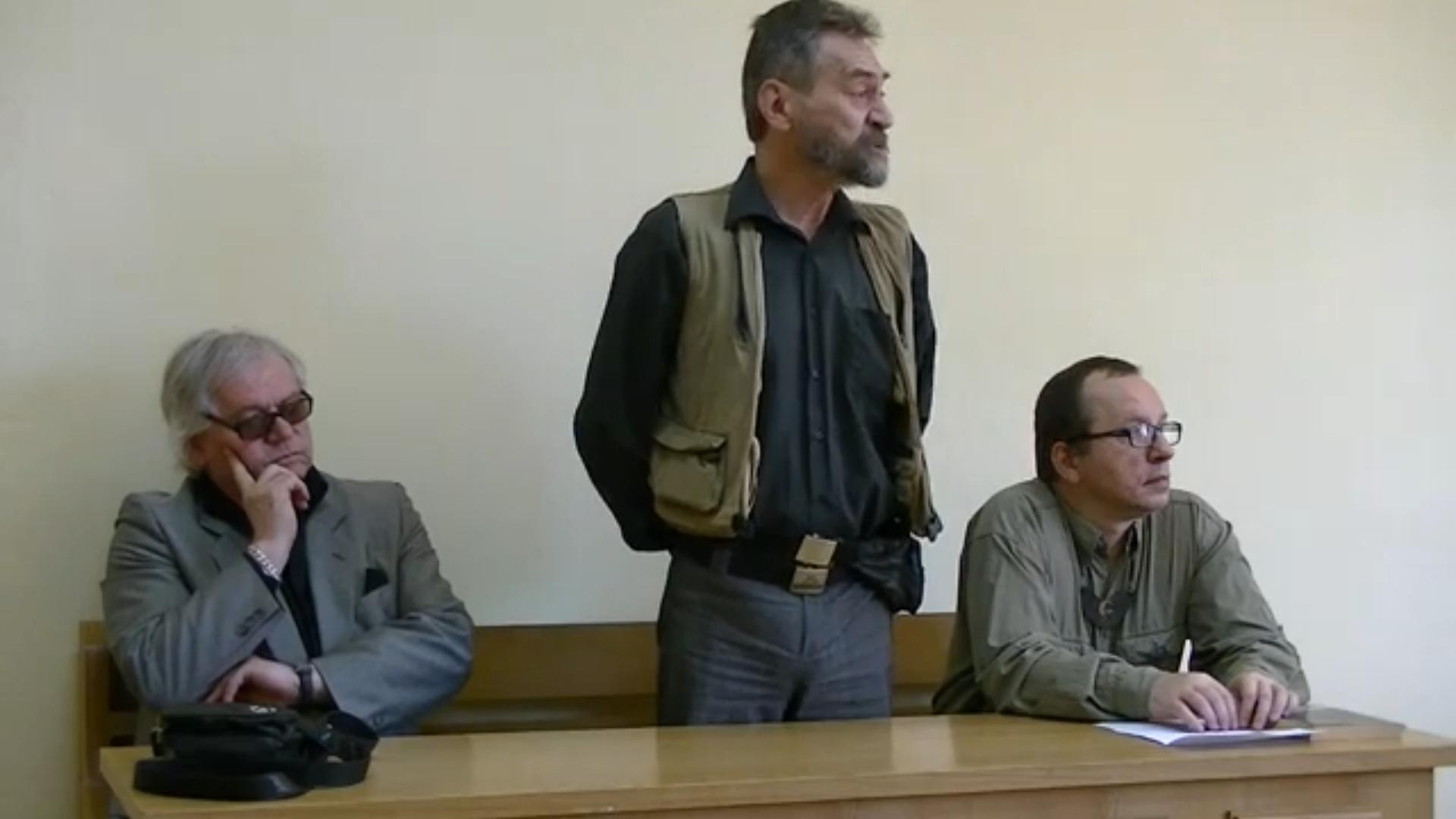 WOLNY CZYN: Bliżej do ukarania sprawców represji za 17 września