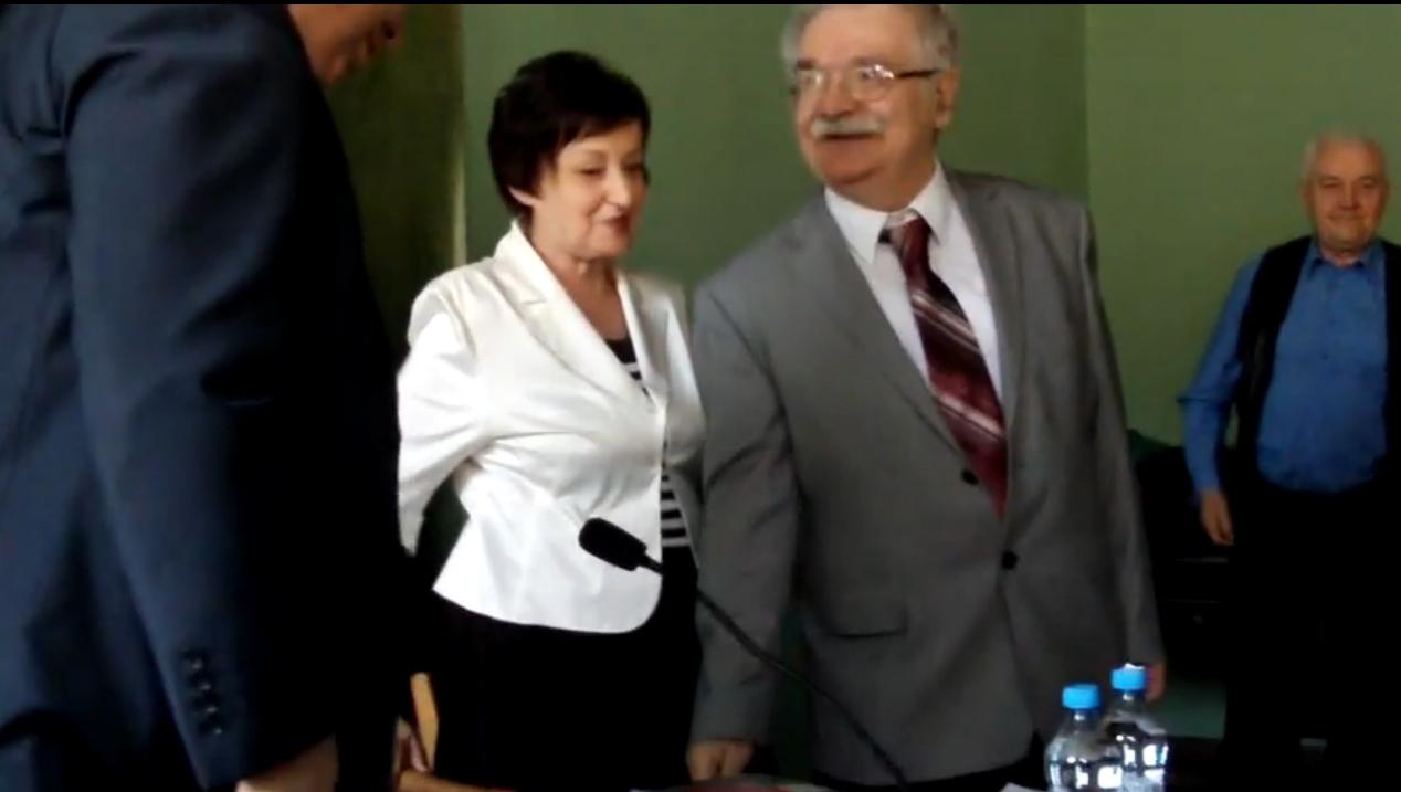 WOLNY CZYN: J. R. Nowak w Katowicach