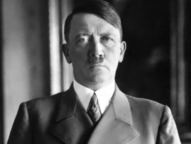 Unia  forsuje socjalistyczny model szkoły Hitlera