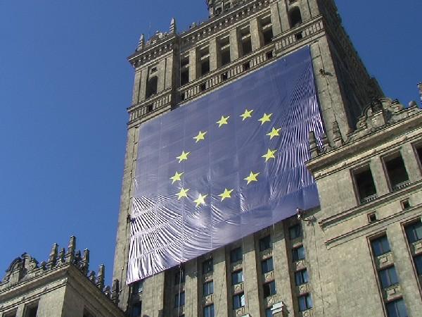 Polaków awans cywilizacyjny w Unii Europejskiej