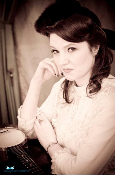 Katy Carr – alternatywa dla Marii Peszek