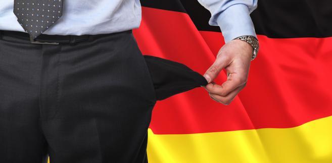 Niemcy wybiorą  teraz  faktycznego premiera Polski