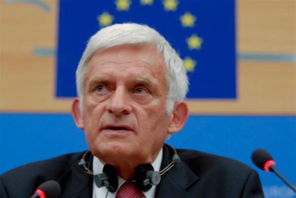 Potwierdzenie tajnego spisku przez Buzka