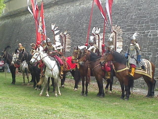 Husaria w Rzeszowie
