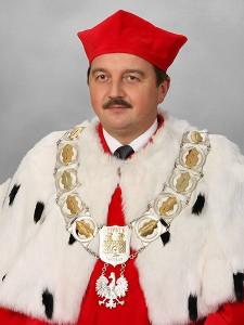 JM rektor PWSTE w Jarosławiu