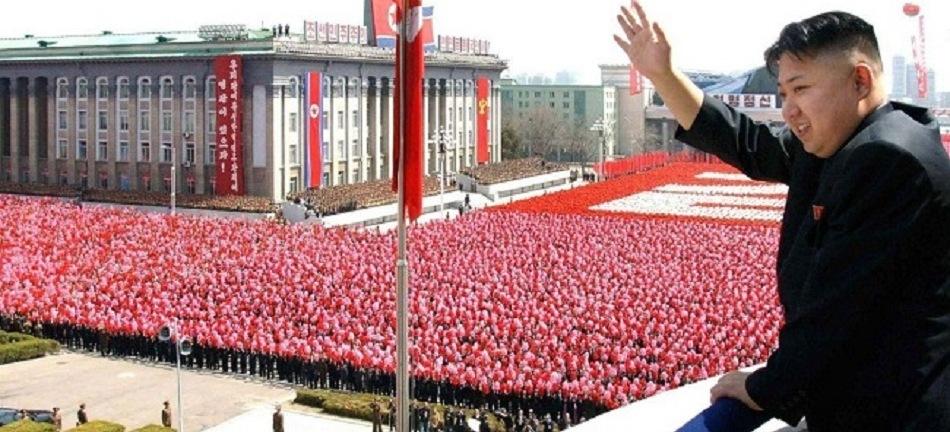 Przyjaciel Korei Północnej zwolniony z PKP PLK