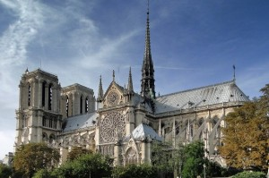 Notre Dame - small
