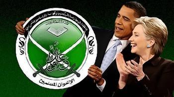 Obama muslim brotherhood