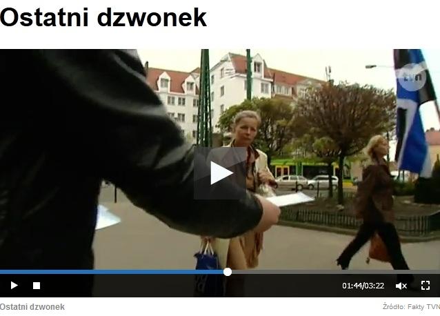 Dzień Gniewu Podatnika w Poznaniu