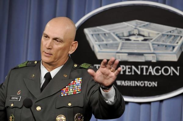"""Pentagon przyznaje sobie wladze nad """"zamieszkami spolecznymi"""""""