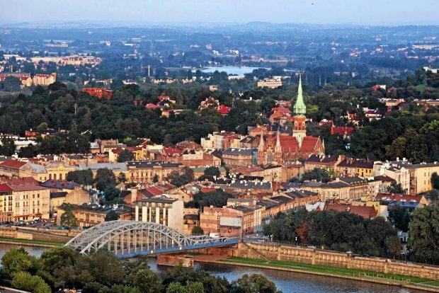 Anty-Kraków