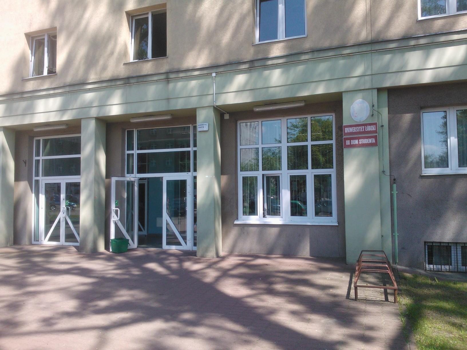 Seksualne Juwenalia w Łodzi