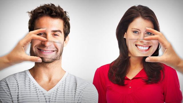 Body Language – czyli facet na randce. Co naprawdę mówi ?