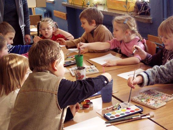 Limit 25 uczniów w I klasie