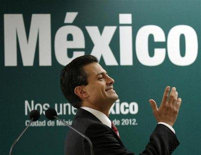 Polityka prezydenta Meksyku
