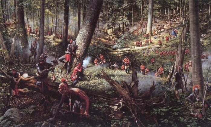 Historia ludobójstwa w Kanadzie – część 2